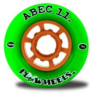 Abec 11 Longboard Wheels - Fly Wheels - 76mm