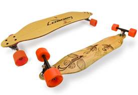 Loaded Vanguard from Loaded Longboards