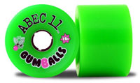 abec 11 longboard wheels
