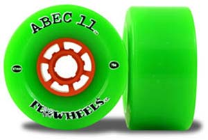 Abec 11 Longboard Wheels - Fly Wheels - 97mm
