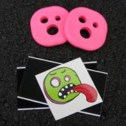 Holesom Bubblegum Pucks