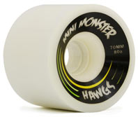 Mini Monster Hawgs 80A - White