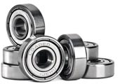 Loaded Jehu Bearings