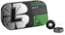 Lucky Abec 5 Bearings
