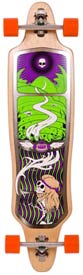 Lush Longboards Sequel