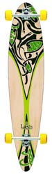 Lush Longboards Mako Celtic