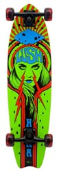 Lush Longboards The Huna