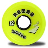 ZigZags Longboard Wheels - 70mm