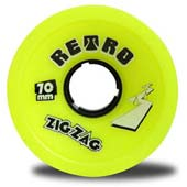 retro abec 11 longboard wheels