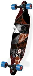 Sector 9 2x Plat Carbon Decay