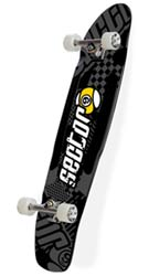 Sector 9 Channel 9 Longboard