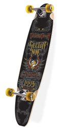 Sector 9 California Grown Longboard